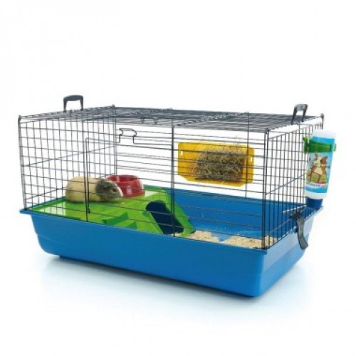 Cage a lapin rodents