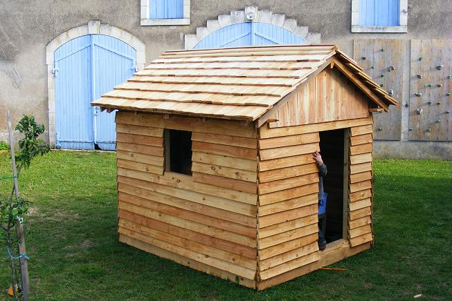 Cabane de jardin autorisation - Mailleraye.fr jardin