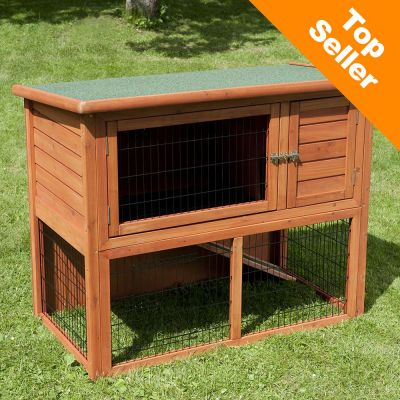 Cage a lapin zooplus