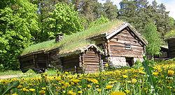 Cabane dans les bois wiki