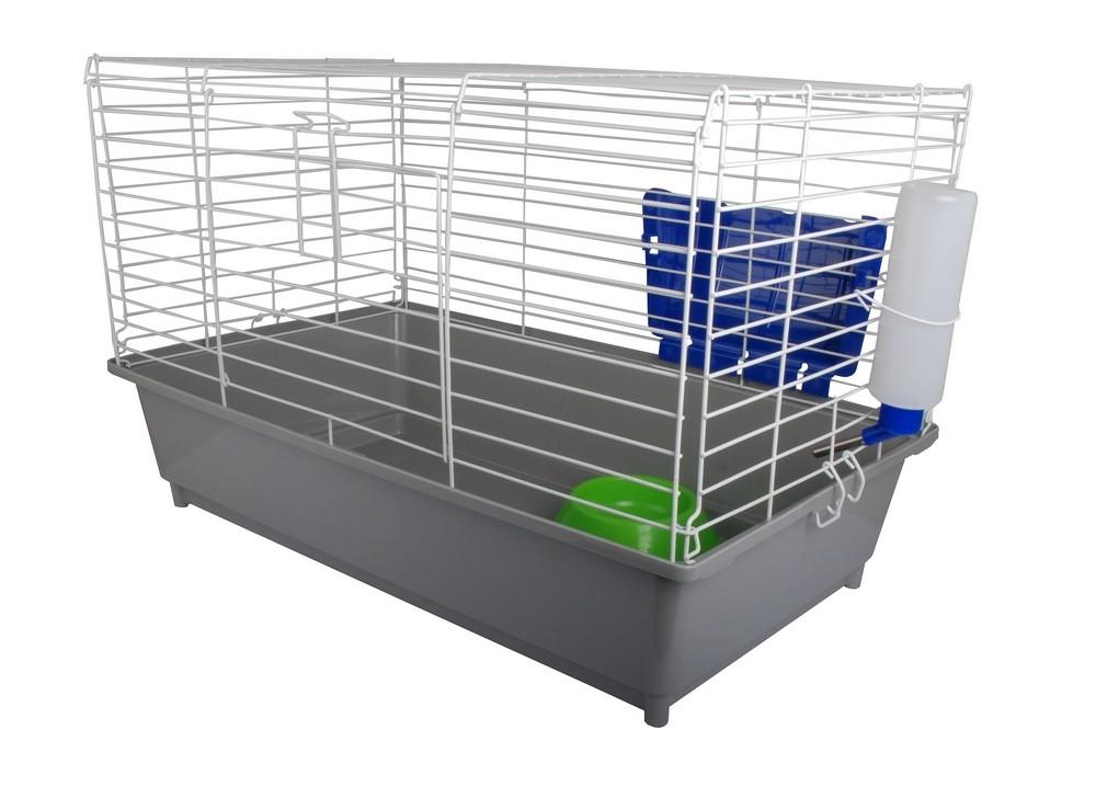 Cage lapin grande pas cher