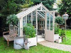 Ma cabane au fond du jardin couture