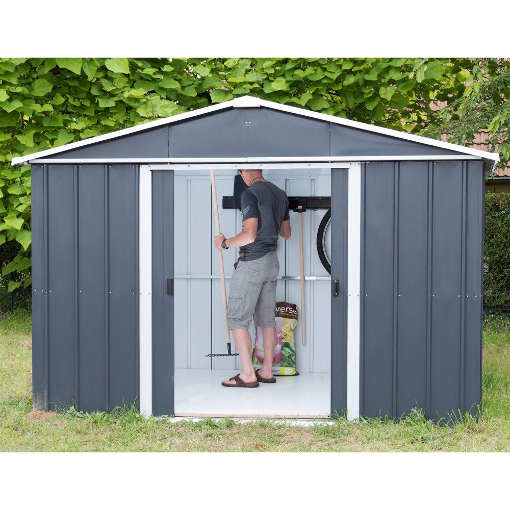 Cabane de jardin+yardmaster