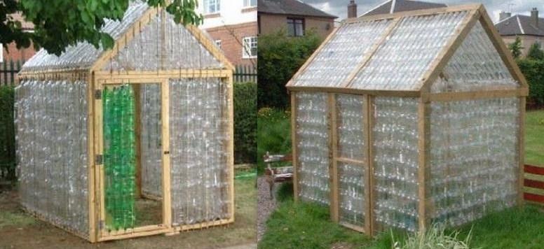 Cabane de jardin a faire soi meme
