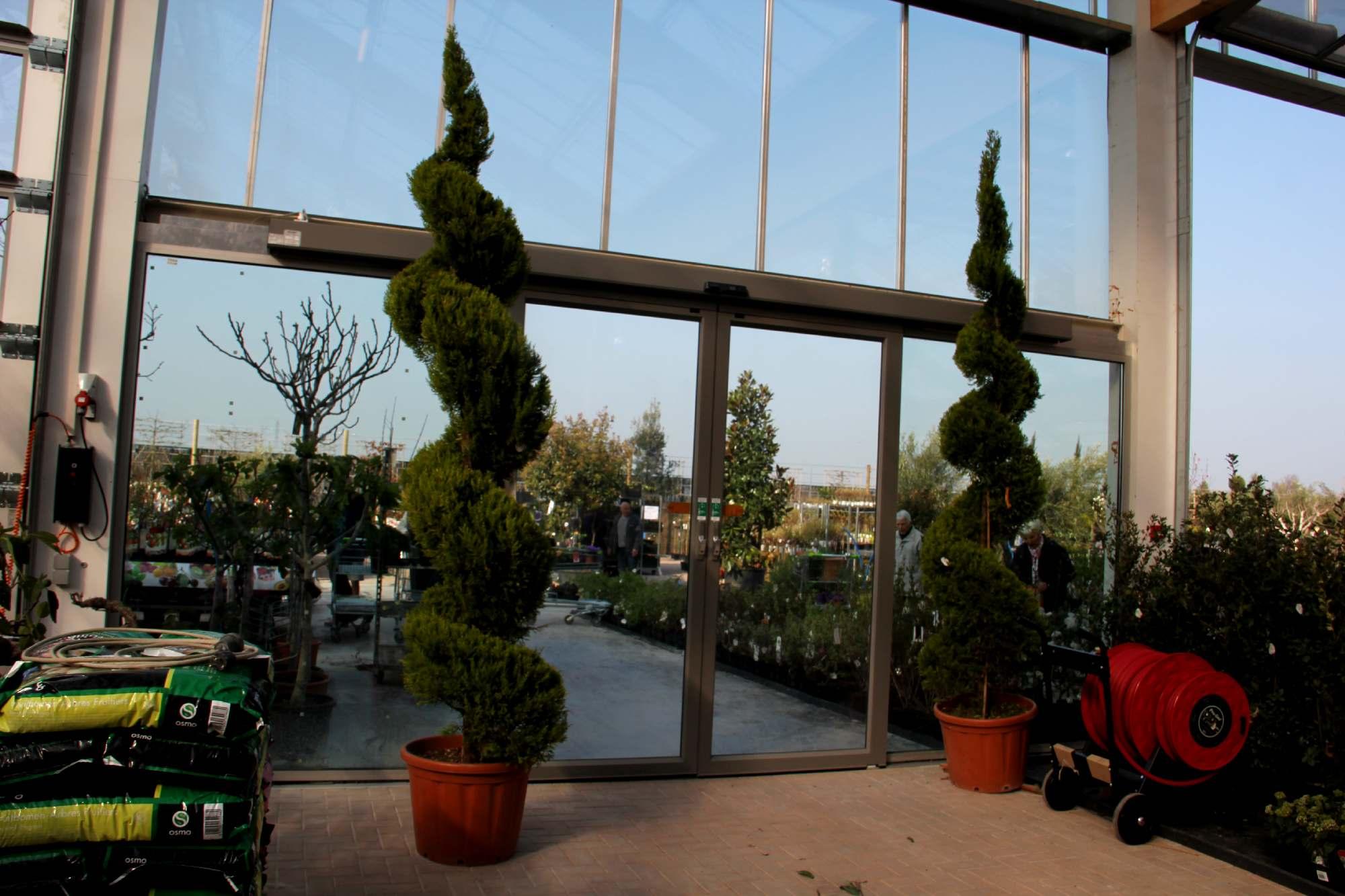 Cabane de jardin famiflora