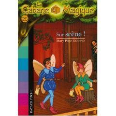 Cabane magique 31