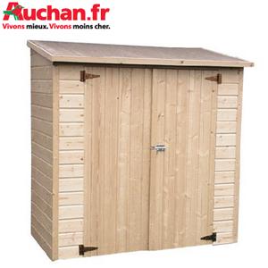 Abris de jardin pas cher en bois castorama - Mailleraye.fr ...