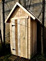 Cabane de jardin lapeyre