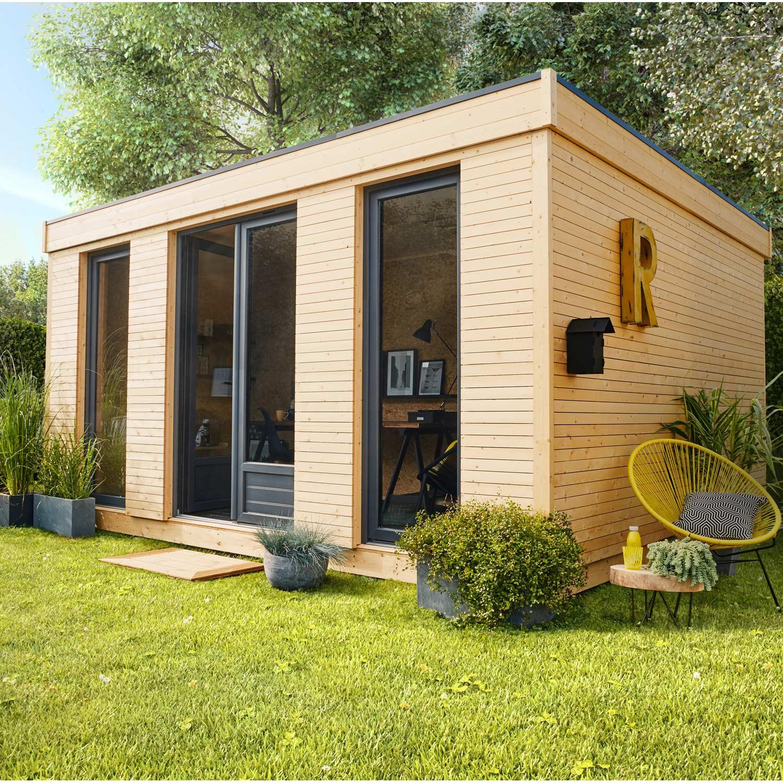Cabane de jardin image