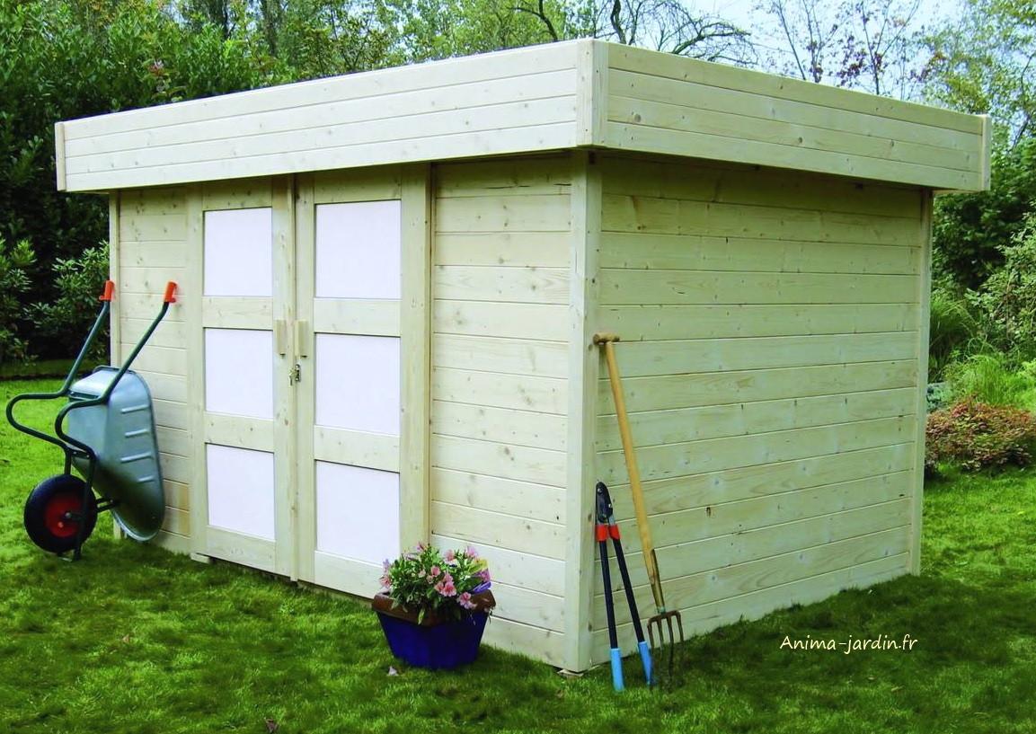 Cabane de jardin terrain non constructible - Mailleraye.fr ...