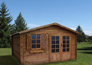 fabriquer une cabane de jardin pas cher jardin. Black Bedroom Furniture Sets. Home Design Ideas