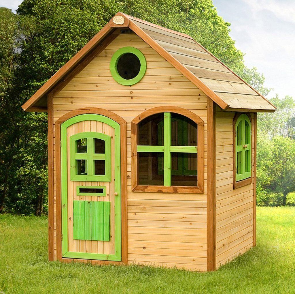 Cabane en bois a vendre