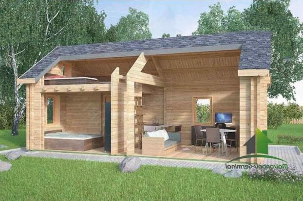 Cabane de jardin belgique - Mailleraye.fr jardin