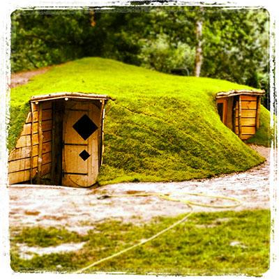 Cabane arbre tarn et garonne