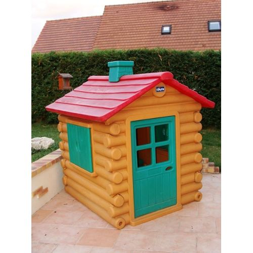Cabane de jardin chicco - Mailleraye.fr jardin
