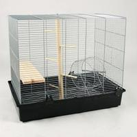 Cage a lapin floralux