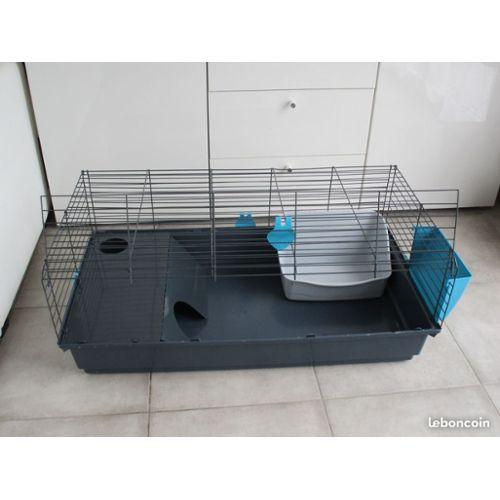 Cage a lapin bon coin nord