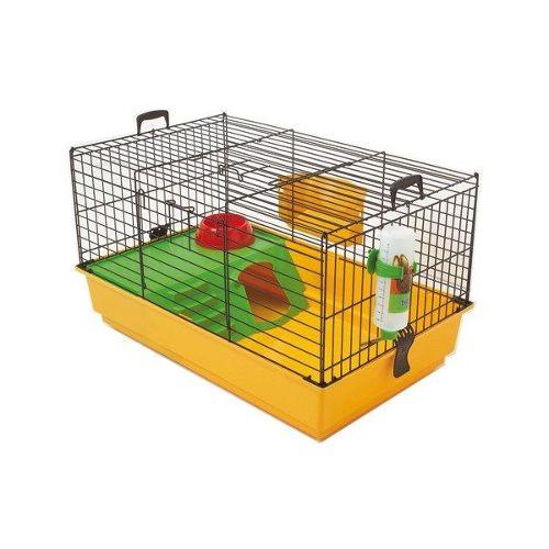 Cage a lapin nero 3