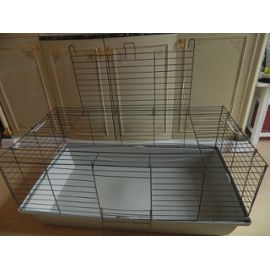 Cage a lapin d'occasion