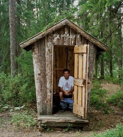 Ma cabane au fond du jardin lyrics