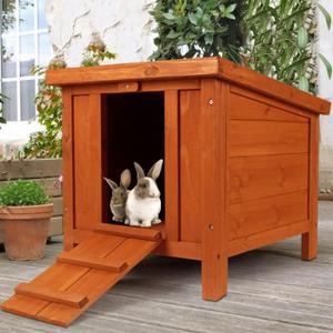 Cabane pour lapin a vendre