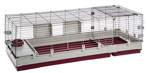 Cage lapin a vendre pas cher