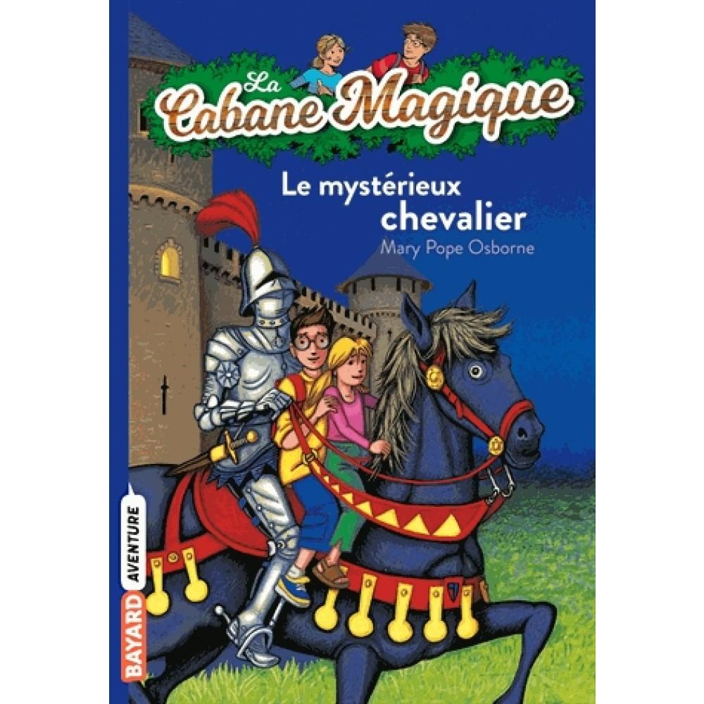 Cabane magique chevalier