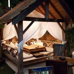 Cabane de france lacanau