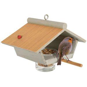 Vente cabane a oiseaux