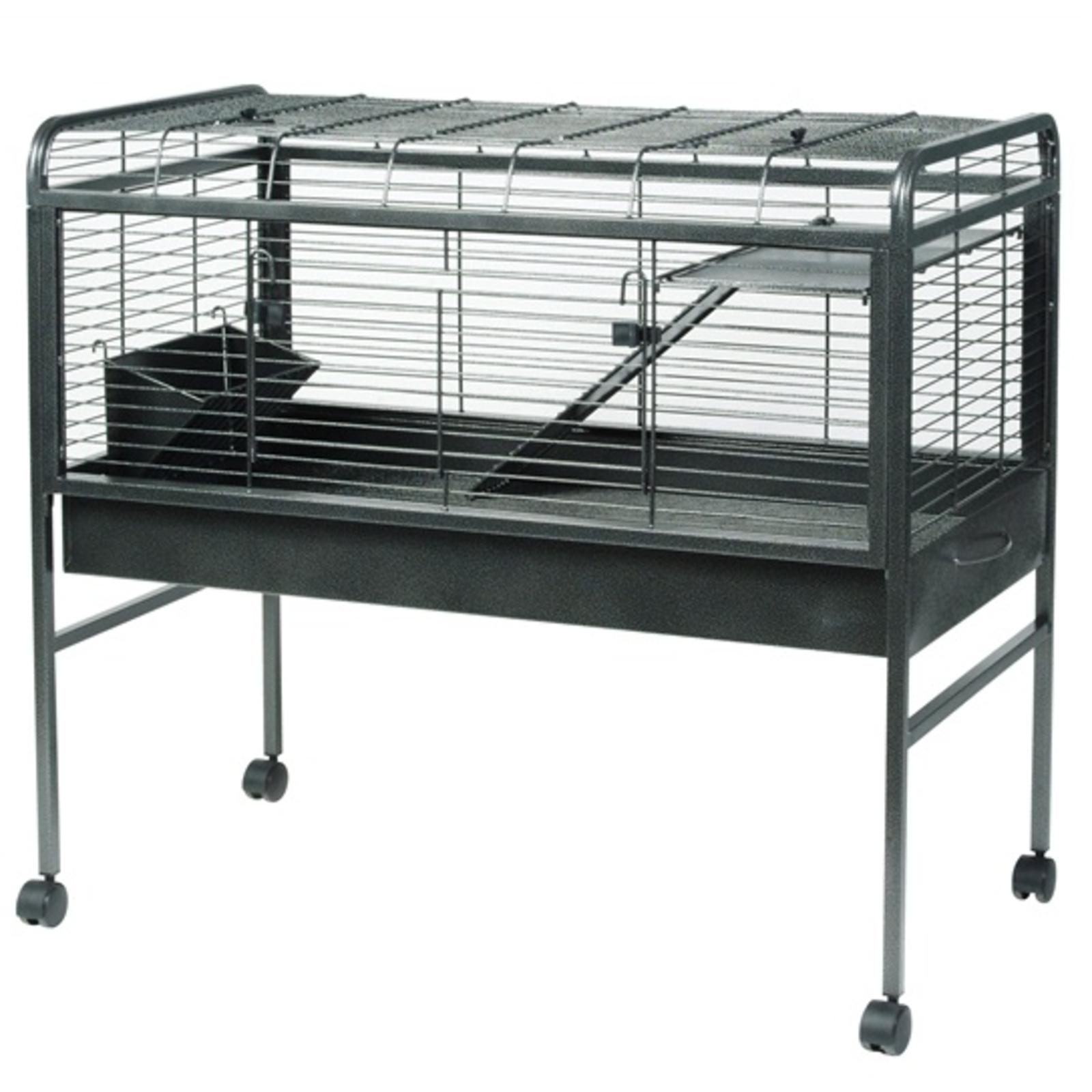 Cage a lapin usagé a vendre