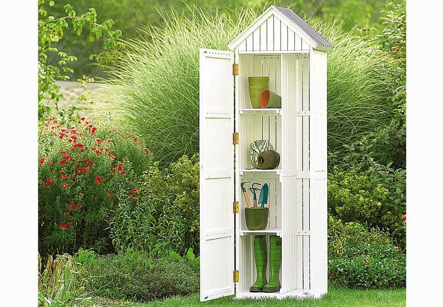 Cabane de jardin petite - Mailleraye.fr jardin