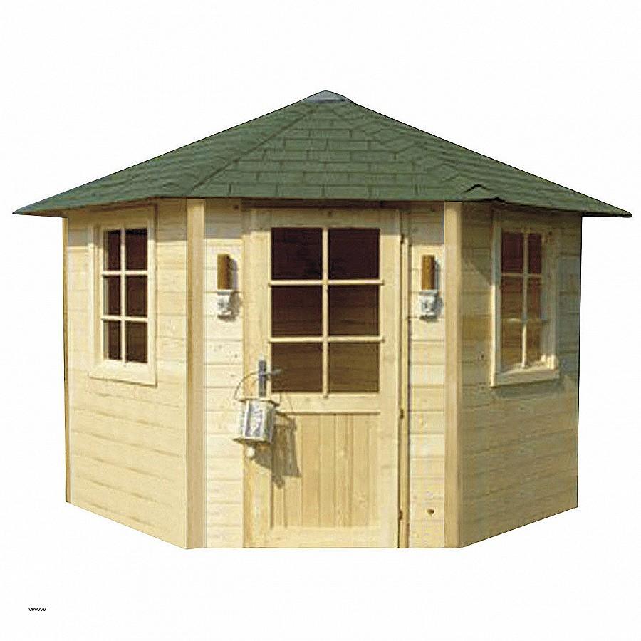 Cabane de jardin definition