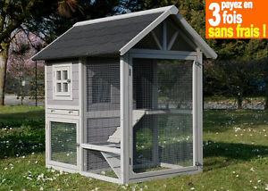 Cabane pour chat a vendre