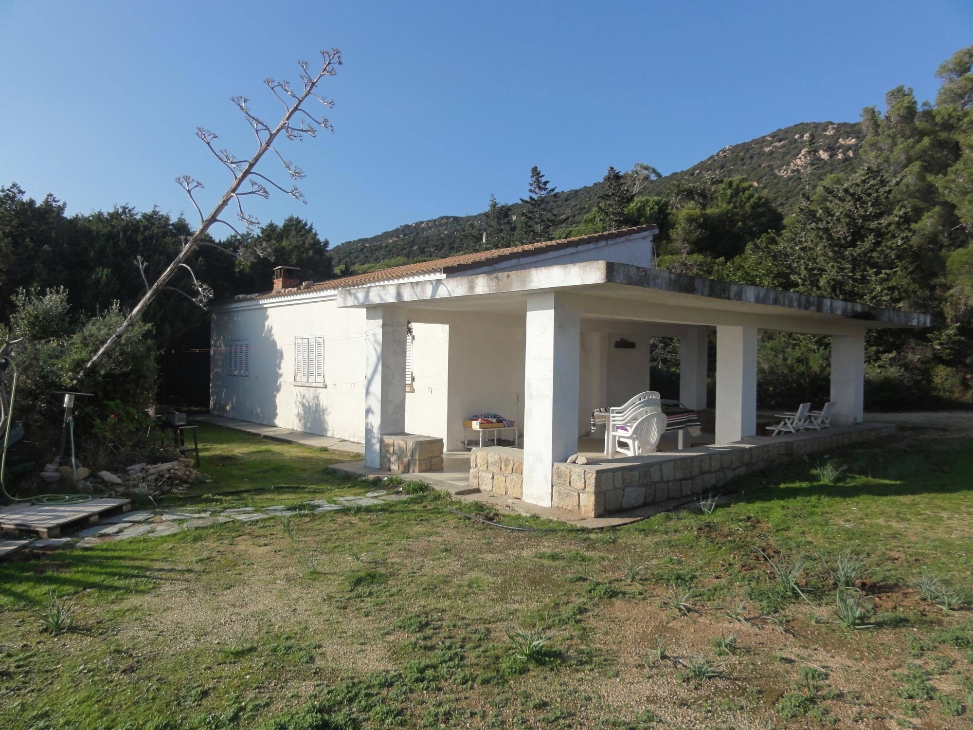 Cabane immobilier