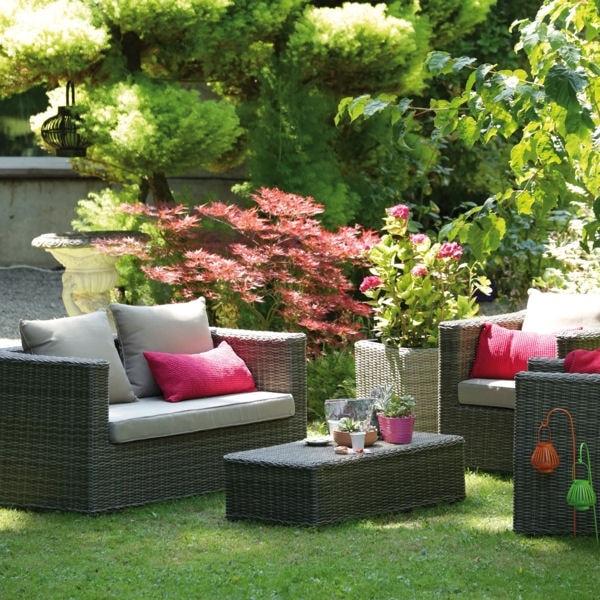 Salon de jardin 77 - Mailleraye.fr jardin