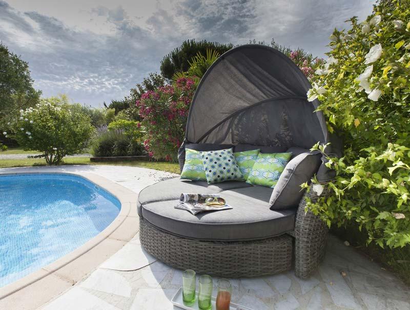 Salon de jardin leroy merlin chantepie - Mailleraye.fr jardin