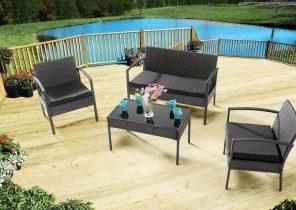 salon de jardin leclerc yvetot jardin. Black Bedroom Furniture Sets. Home Design Ideas