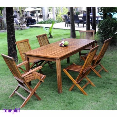 table salon de jardin le bon coin jardin. Black Bedroom Furniture Sets. Home Design Ideas