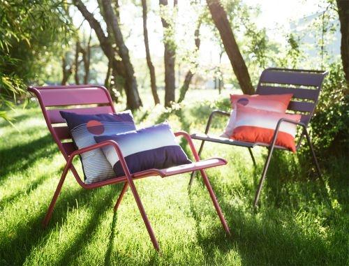 Beautiful Salon De Jardin Bas Fermob Ideas - House Design ...