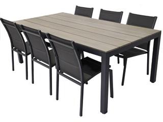 Table et chaise exterieur pas cher