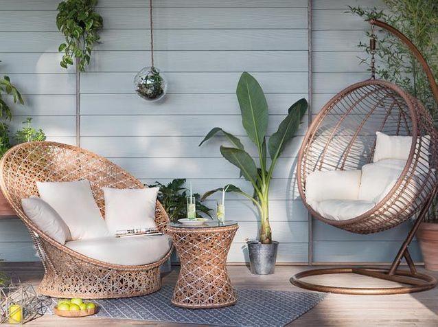 Salon de jardin en resine jardiland - Mailleraye.fr jardin