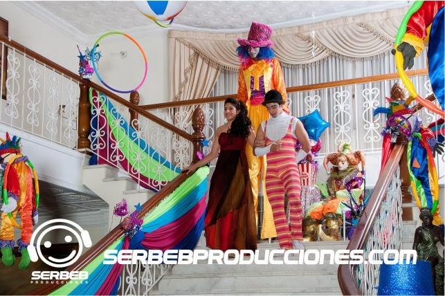 Salon de eventos casa jardin cochabamba