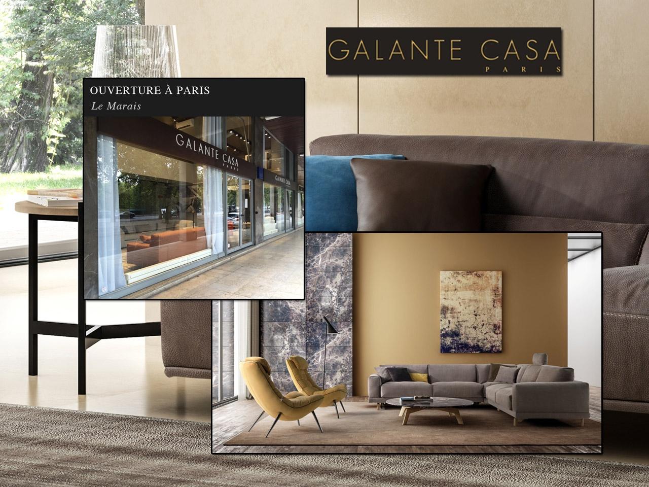 Salon de jardin la cas'a meubles
