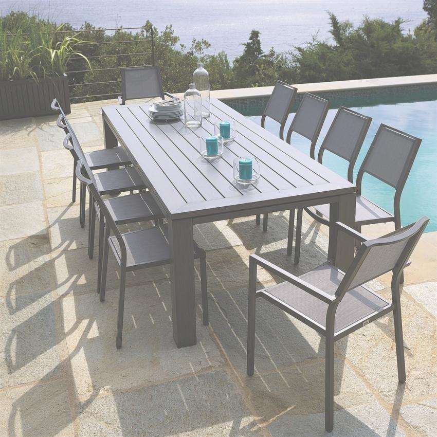 Salon de jardin cora montbeliard - Mailleraye.fr jardin