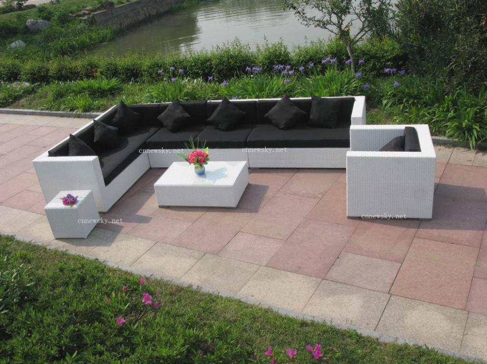 Plan salon de jardin en palette de bois - Mailleraye.fr jardin