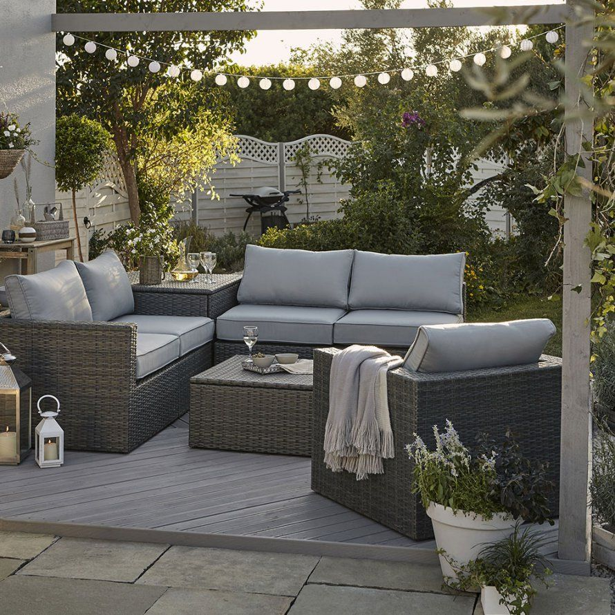 Salon de jardin exterieur castorama - Mailleraye.fr jardin