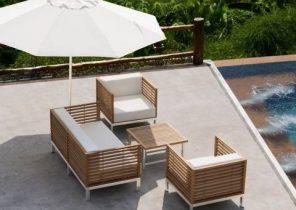 coussin pour salon de jardin en palette pour salon. Black Bedroom Furniture Sets. Home Design Ideas