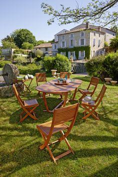 Salon de jardin sumba carrefour - Mailleraye.fr jardin