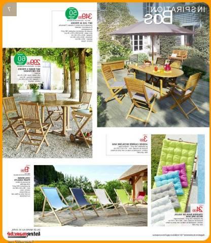 Salon de jardin intermarch 2016 jardin - Salon de jardin en bois intermarche ...