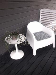 Salon de jardin en métal collection cuba/nova